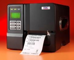 TSC ME240: Nueva impresora térmica industrial de códigos de barras